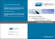 Folleto Automatizacion Industrial - FMJ Ingenieros